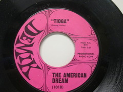American Dream - Tioga