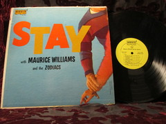 Williams, Maurice - Stay