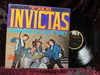 Invictas - Swing With The Jet Set