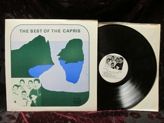 Capris - The Best Of The