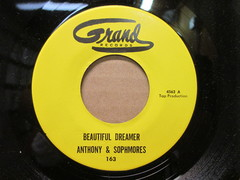 Anthony/sophmores - Beautiful Dreamer